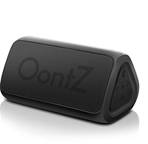 OontZ Angle 3 RainDance Edition Portable Bluetooth Speaker, Louder...