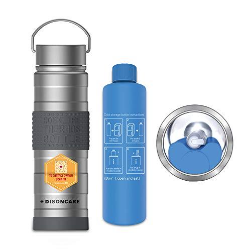 DISONCARE 7 Pen 45 Hrs Diabetic Cooler Insulin Travel Case Cooler...