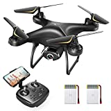 SNAPTAIN SP650 1080P Drone with Camera for Adults 1080P HD Live Video...