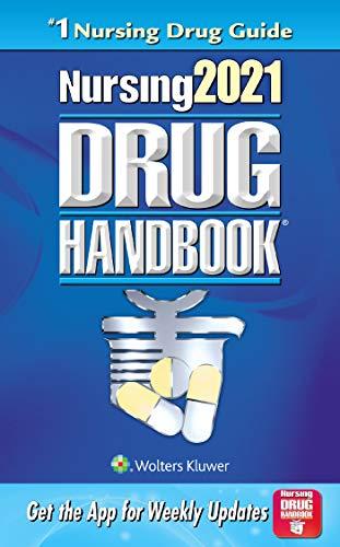 Nursing2021 Drug Handbook (Nursing Drug Handbook)
