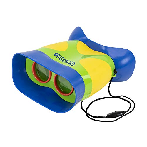 Educational Insights GeoSafari Jr. Kidnoculars: Science Toys, Kids...