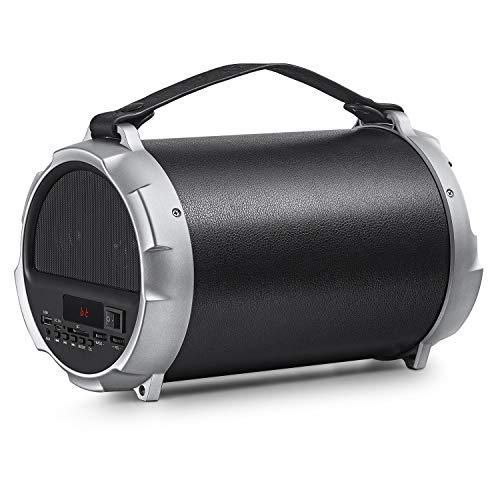 Portable Bluetooth Speaker, ARISEN Loud Stereo Sound Heavy Bass...