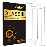 Ailun Screen Protector Compatible for iPhone XS, iPhone X, iPhone 11...