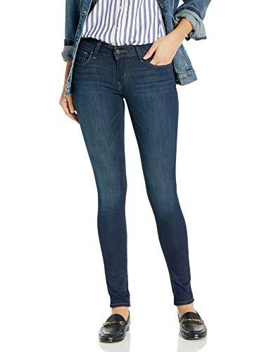 Levi's Women's 535-Super Skinny Jeans