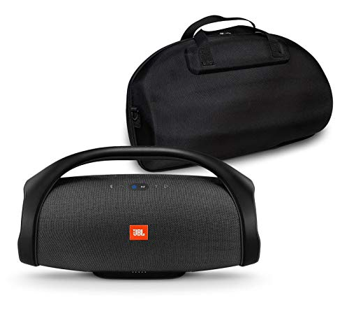 JBL Boombox Portable Bluetooth Waterproof Speaker Bundle with...