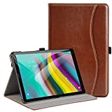 Wibrilant for New iPad 9th/8th/7th Generation Case with Pencil Holder,...