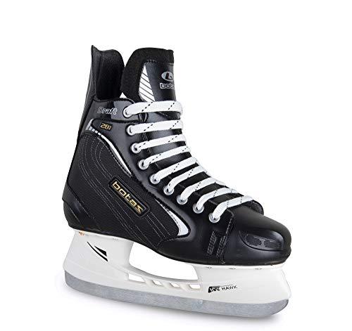 Botas - Draft 281 - Men's Ice Hockey Skates | Made in Europe (Czech...