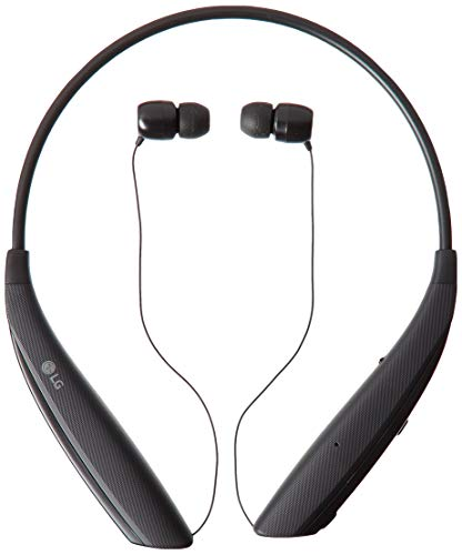 LG TONE Ultra Α Bluetooth Wireless Stereo Neckband Earbuds (Hbs-830)...