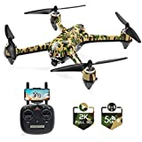 SNAPTAIN SP700 GPS Drone with Brushless Motor, 5G WiFi FPV RC Drone...