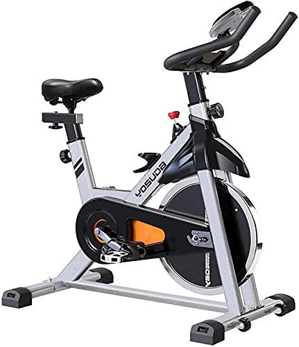 YOSUDA Indoor Cycling Bike Stationary - Cycle Bike with Ipad Mount...