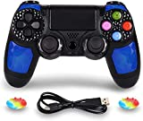 Wireless Controller - OUBANG Remote Control with touchpad (Sapphire)