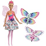 Barbie ​Dreamtopia Fairy Doll with Flying Wings