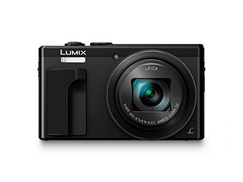 Panasonic Lumix 4K Digital Camera with 30X LEICA DC Vario-ELMAR Lens...