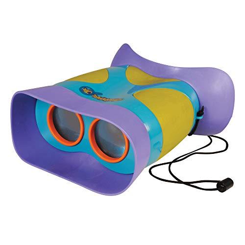Educational Insights GeoSafari Jr. Kidnoculars, Kids Binoculars,...