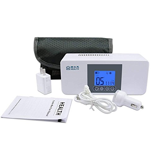Updated Version 35.6-46.4℉ USB Insulin Cooler Case Portable Reefer...