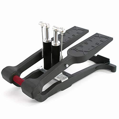 Xiser Commercial Mini Stairmaster, Black
