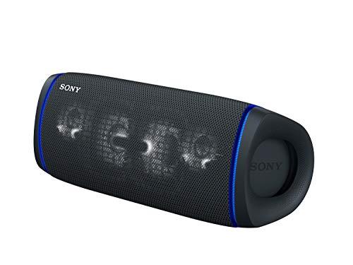 Sony SRS-XB43 EXTRA BASS Wireless Portable Speaker IP67 Waterproof...