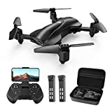 Holy Stone HS165 GPS FPV Drones with 2K HD Camera for Adults, Foldable...
