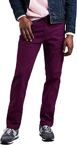 Levi's Men's 513-Slim Straight Jean