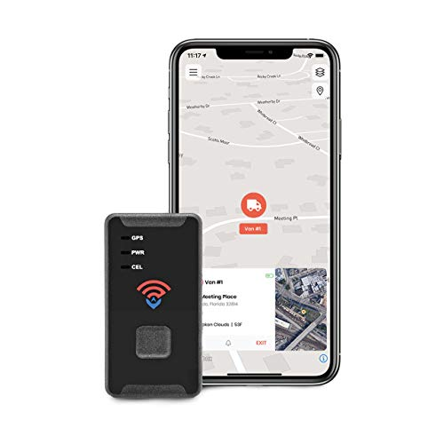 Spytec GPS GL300 GPS Tracker for Vehicles, Car, Truck, RV, Equipment,...