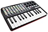AKAI Professional APC Key 25 - USB MIDI Keyboard Controller for...