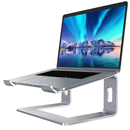 Soundance Laptop Stand, Aluminum Computer Riser, Ergonomic Laptops...