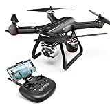Holy Stone HS700D FPV Drone with 4K FHD Camera Live Video and GPS...