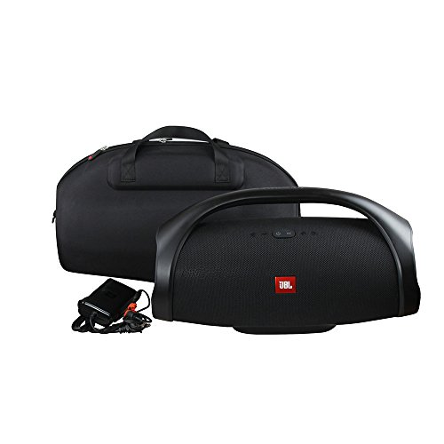 Hard Case for JBL Boombox - Waterproof Portable Bluetooth Speaker by...