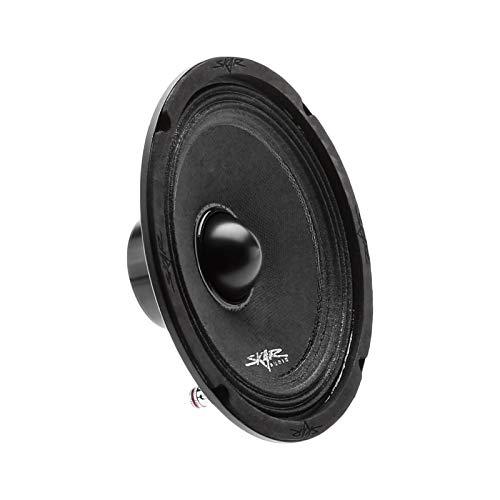 Skar Audio NPX8-8 8' 350 Watt 8-Ohm Neodymium Pro Audio MID-Range...