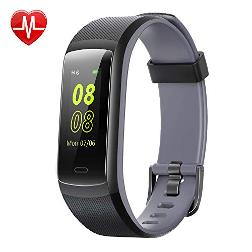 Fitness Tracker,Willful Heart Rate Monitor Activity Tracker Pedometer...