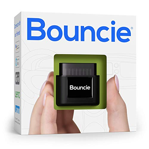 bouncie - GPS Location - Accident Notification - Route History - Speed...