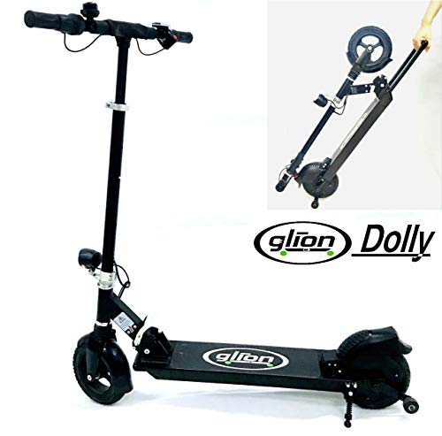Glion Dolly Foldable Lightweight Adult Electric Scooter UL Certified