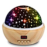 Star Projector, Gifts for 1 2 3 4 5-7 8-10 11 Years Old Boys Girls,...