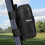 ZOEA Portable Bluetooth Speaker Mount for Golf Cart Accessory,...