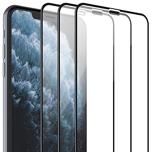 FlexGear Screen Protector for iPhone 11 Pro Max/iPhone Xs MAX [Full...