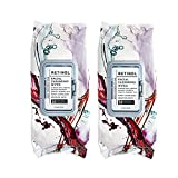 Body Prescriptions 2 Pack (50 Count Each) Retinol Facial Cleansing and...
