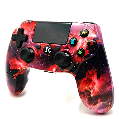 PS4 Game Controller,Bluetooth Wireless Gamepad for Sony Playstation 4...