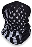 American Flag Outdoor Face Mask - Wear it Motorcycle Riding, Skiing,...