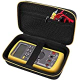 COMECASE Hard Carrying Case for Fluke 87-V Digital Multimeter,...