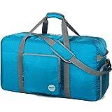 Foldable Duffle Bag 24' 28' 32' 36' 60L 80L 100L 120L for Travel Gym...