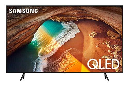 Samsung QN49Q60RAFXZA Flat 49'' QLED 4K Q60 Series (2019) Ultra HD...