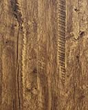 Distressed Wood Wallpaper Rustic Wood Con-Paper Wood Grain Reclaimed...