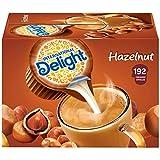 International Delight, SingleServe Coffee Creamers Pack of 1 Shelf...