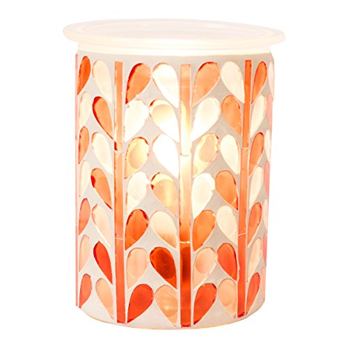 Scentsationals Cosmic Mosaic Collection - Scented Wax Warmer -...