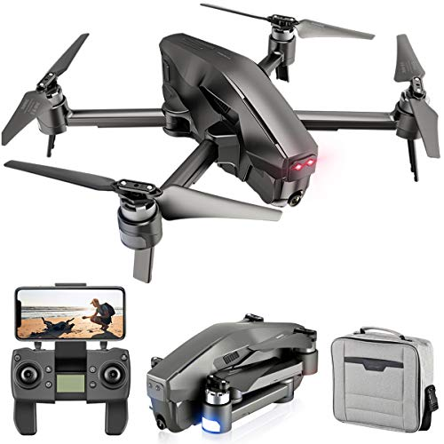 4DRC M1 GPS Drone with 4K Camera for adults ,FHD FPV Live Video Camera...