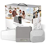 weBoost Home MultiRoom - Cell Phone Signal Booster | Boosts 4G LTE &...