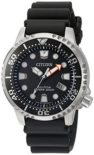 Citizen Eco Drive Promaster Diver Watch for Men, BN0150-28E
