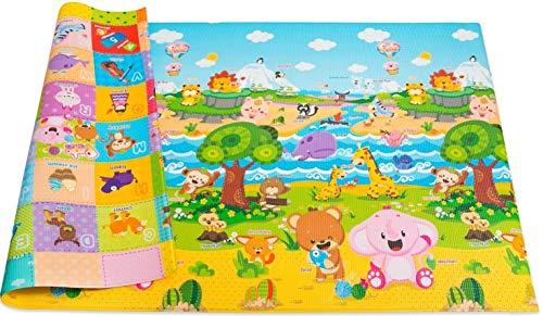 Baby Care Play Mat - Playful Collection (Pingko