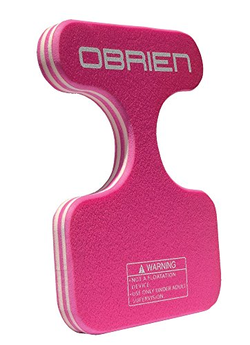 O'Brien Foam Water Saddle, Orange ,Large