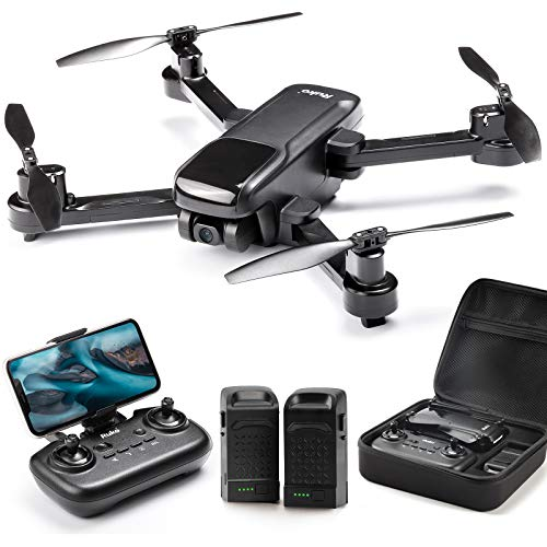 Ruko U11 GPS Drones with Camera for adults, 40 Mins Flight Time, 4K...